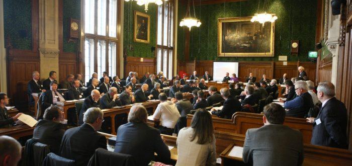konferencja w parlamencie brytyjskim o wkładzie polskich profesjonalistów w rozwój brytyjskiej gopsodarki